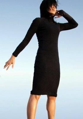 Cellphone Dress