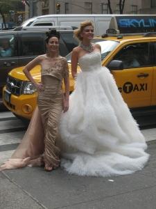 Pam Burke Photo in NYC