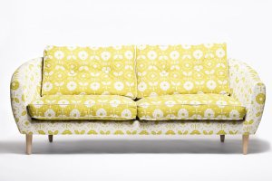 Donna Wilson sofa