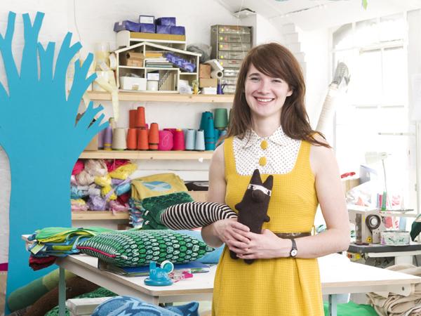 Donna Wilson Knitter