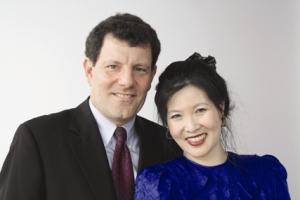 Nicholas Kristof/Sheryl Wudunn