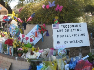 Tucson is grieving