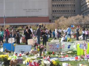 Tucson tribute