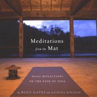 Katrina Kenison Meditations Book