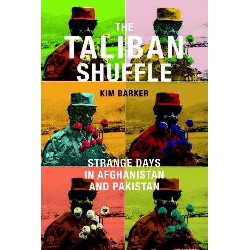 Kim Barker's The Taliban Shuffle