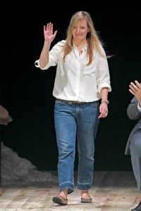 Sarah Burton designer