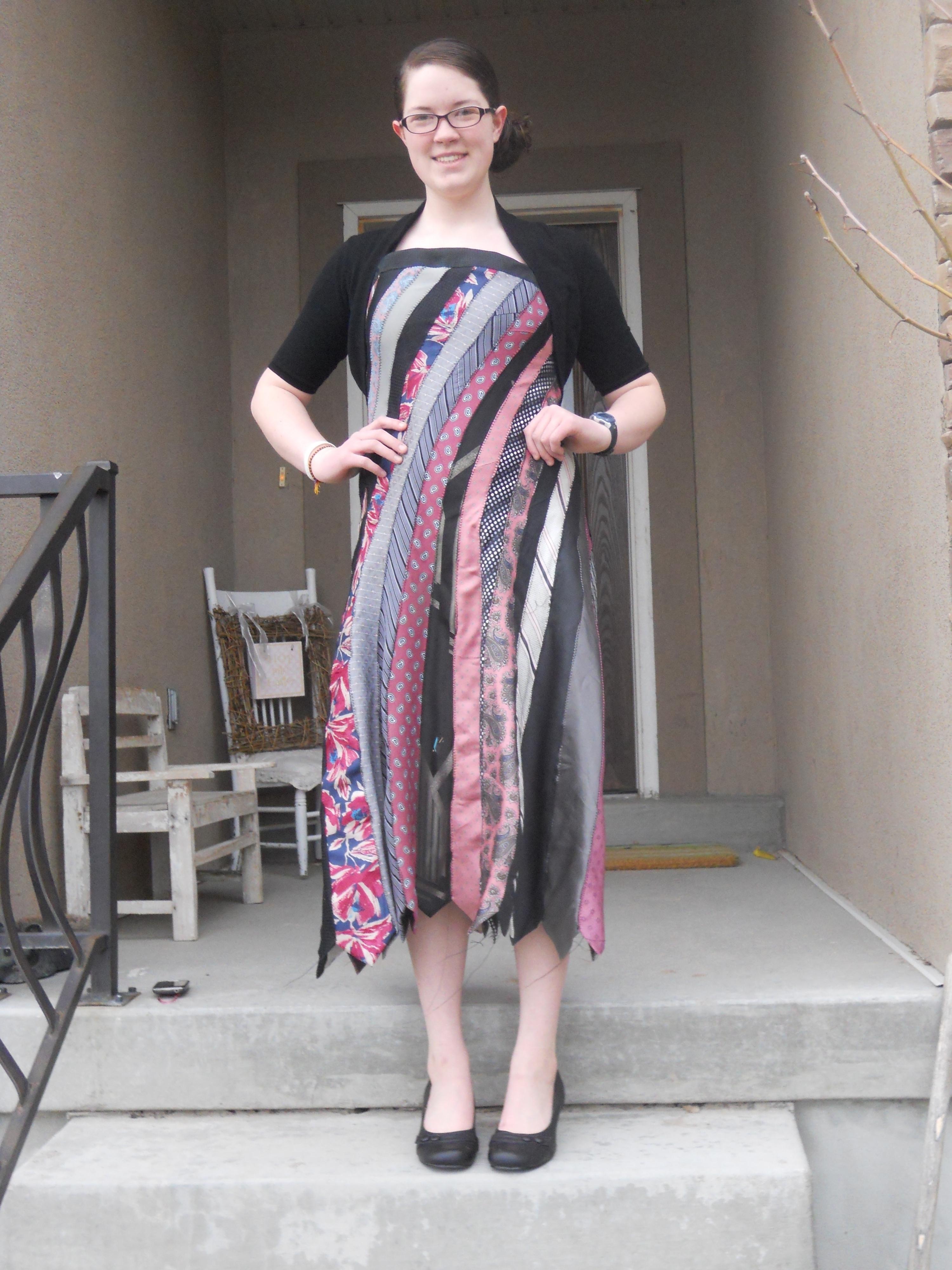 Ciarra Prom Dress