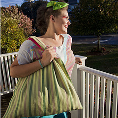 Heatherjean's bag