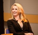 Jennifer Siebel Newsom for TWE Radio