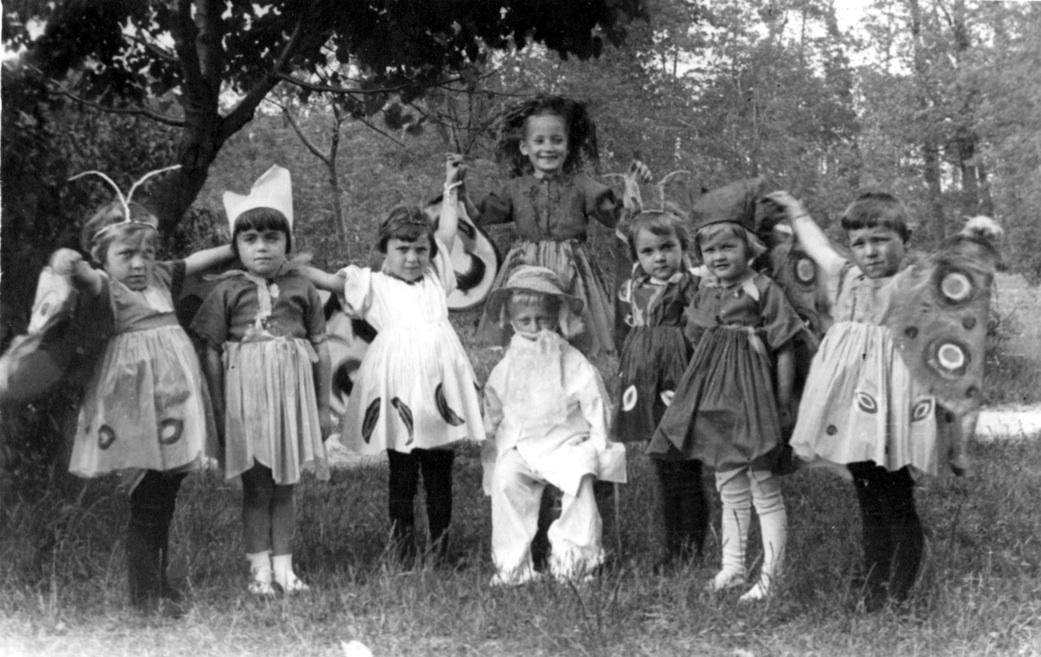 10 Turkowice Children