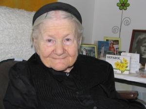 Irena Sendler/2005