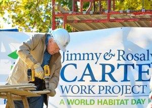 Jimmy Carter/2010