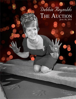 Debbie Reynolds catalogue