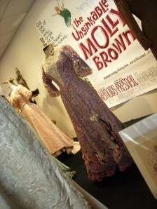 Debbie Reynolds' Dress from Molly Brown