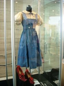 Dorothy's Dress