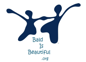 Bald is Beautiful Logo