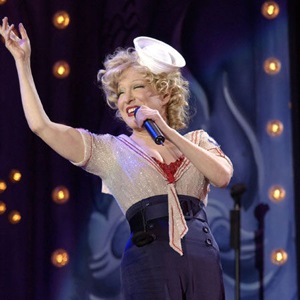 Bette Midler's Divine Collection Goes Up For Auction