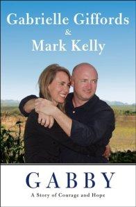 Gabby Giffords book