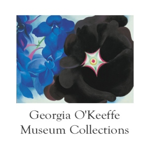 Book Published by the Georgia O'Keeffe Museum Collections, Santa Fe